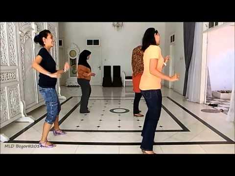 Sakit - Line Dance video