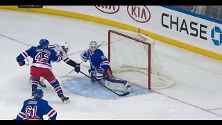 "NHL Best ""Forsberg"" Goals"