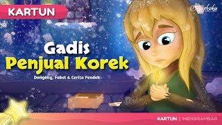 Download Lagu Gadis Penjual Korek - Kartun Anak Cerita2 Dongeng Anak Bahasa Indonesia - Cerita Untuk Anak Anak Gratis STAFABAND