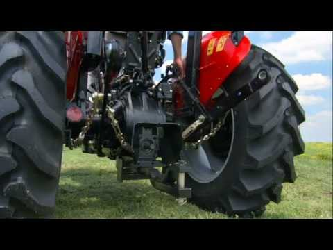 MF 2600 Introduction
