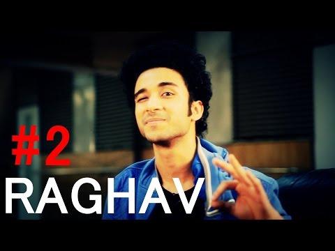 Raghav Slow Motion King Music 2016 (Ringtone)