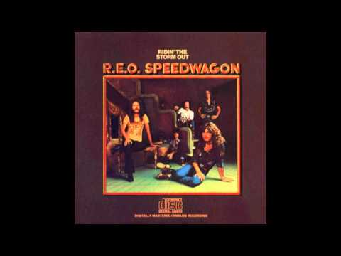 Reo Speedwagon - It