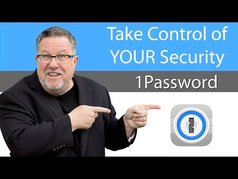 1Password Review. Making the Switch from LastPass
