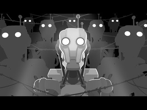 """""""No Monsters"""" 
