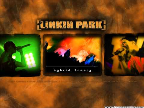 Linkin Park - High Voltage - Hybrid Theory Bonus Disc
