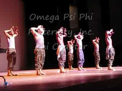 Q Dogs Fraternity Omega Psi Phi Fraternity