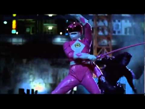 Pink Ranger Quot Have A Nice Trip See You Next Fall Quot Power