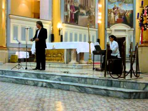 Gabriel Faure - Ave Maria, Op. 67, No. 2