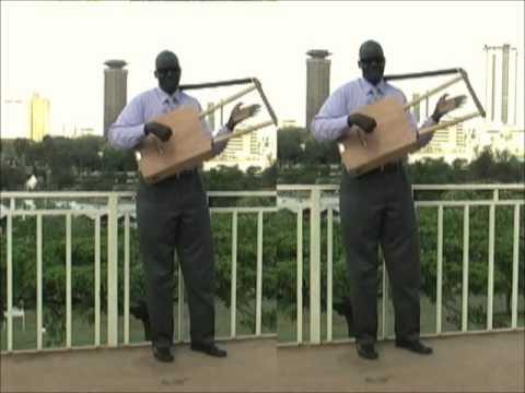 Gordon Koang - Loachdume  [official Video] video
