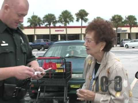 10-8 St. Lucie County Sheriff's Office 2009 Episode 1 (Part 2 of 3)