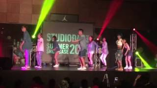 Studiodanz Summer Showcase 2016-Rock