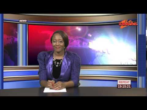 ZBSTV NEWS@7PM 26 11 14