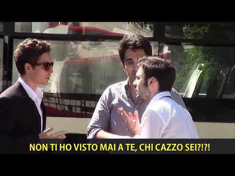 Candid camera a Daniele Andreani! - WebStar PRANKED #1