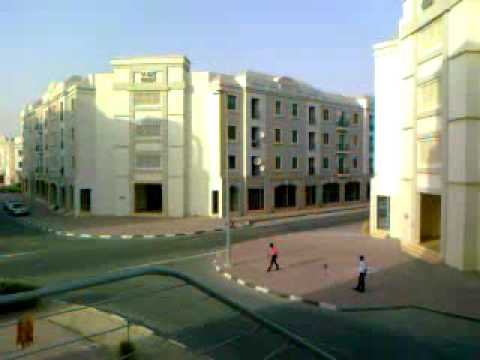 International City Dubai  Russia Bulding Sharif Madkeshwar .3gp Dharwad Karnataka India Dubai video