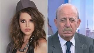 Hora da Venenosa: atriz é chamada de antipática e irrita equipe de evento