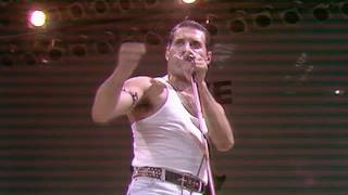 7 We Will Rock You Queen At Live Aid 13 7 1985 Filmed Concert