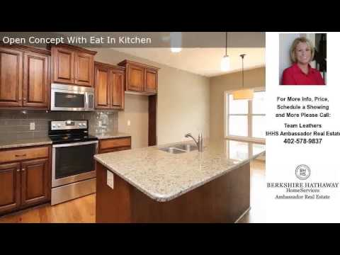 6905 Beth Avenue, Papillion, NE Presented by Team Leathers.