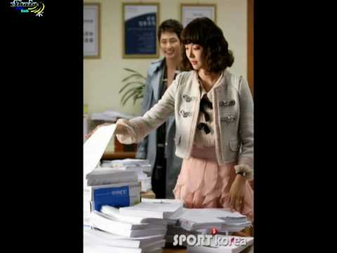 [sub Esp + Rom] Shinee - Fly High [prosecutor Princess Ost] video