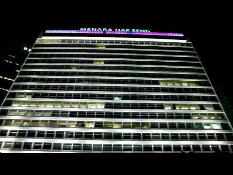 Menara Hap Seng Corporate Video 2011