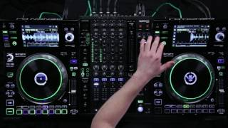 Denon DJ Prime SC5000 Multimedia Player - Features, Specifications and Demo