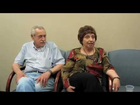 Our Cataract Surgery New Jersey Experience w/ ReSTOR Lens - (Patient Review)