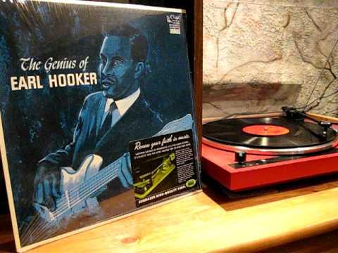 Earl Hooker -