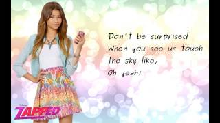 download lagu Zendaya -too Muchlyris gratis