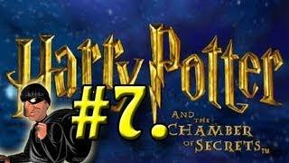 Votrelec ! - Harry Potter : Chamber of the Secrets (CZ/SK) Letsplay Part 7.