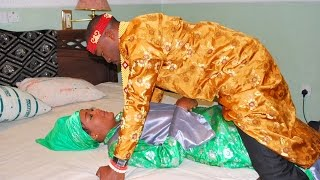 Download THE QUEEN'S BED PART 1 - LATEST NIGERIAN NOLLYWOOD MOVIE 3Gp Mp4