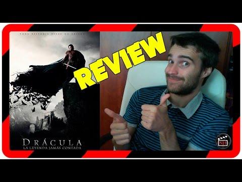 Review película DRÁCULA: LA LEYENDA JAMÁS CONTADA (2014) || Crítica 'Dracula: Untold 2014'