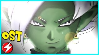 "Zamasu Theme Song: ""Makaioshin"" - Dragon Ball Super OST 