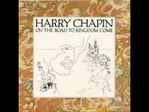 Harry Chapin - Caroline