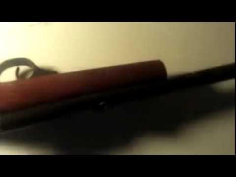 Cooey model 39 single shot .22 rimfire review