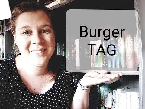 [TAG] Bücher Burger