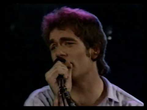 Huey Lewis And The News - Do You Love Me, Or What