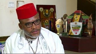 Nnamdi Kanu April 20, 2019 Broadcast