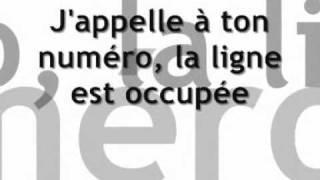 SCORPIONS - ALWAYS SOMEWHERE (TOUJOURS EN DEPLACEMENT) LYRICS FRANCAIS .