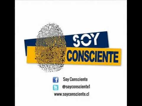 Soy Consciente PROMO- Loreto Aravena