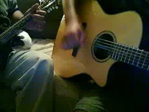 Mandolin Song (originally by Lara&Reyes)