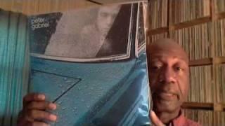 Watch Peter Gabriel Sagrada video