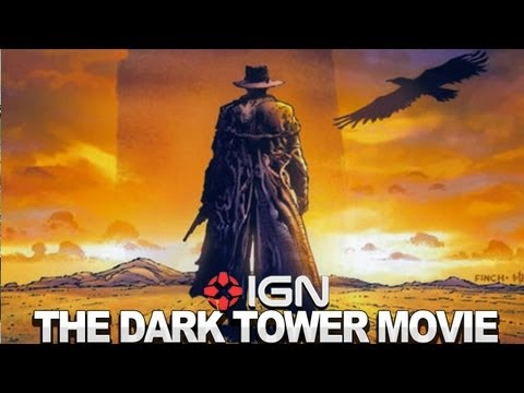 IGN News - Russell Crowe Eyed for The Dark Tower