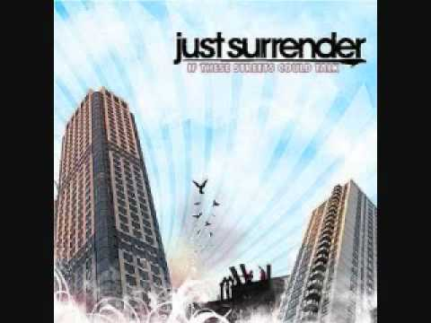 Just Surrender - You Tell A Tale