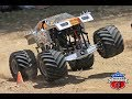 Vegas World Finals Dirt Track - Pro Mod Brkt #2 - Jul. 2, 2017 - Trigger King R/C Monster Trucks
