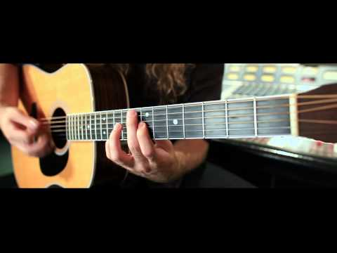 Nick Johnston - Sandmonster - Nick Johnston