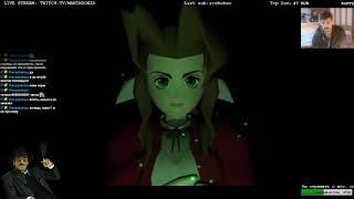 Final Fantasy VII, День 1