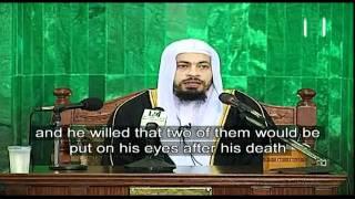 The Life of AHMAD IBN HANBAL - Shaykh Dr Mohammad Musa Al-Shareef