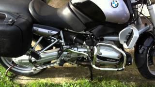 BMW R1100R 1997