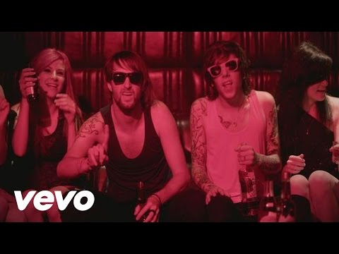 Breathe Carolina - Blackout video
