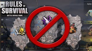 DO NOT BUY THE SPRAY PAINT IN RULES OF SURVIVAL!!