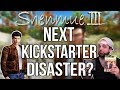 Is Shenmue 3 the Next Kickstarter DISASTER? | RGT 85